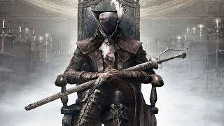 Bloodborne - All Boss Fights   Dlc - Solo, No Damage (ng 7, Depth 5, Cursed, 99 Insight)