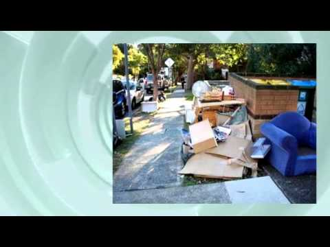 NYC Rubbish And Junk Removal 1 800 559 1899
