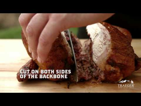 Easy Chicken Recipe by Traeger Grills