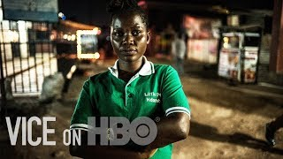 How The Global Gag Rule Is Hurting Women Around The World | VICE on HBO, Season 6