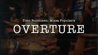 Missa Popularis  Overture