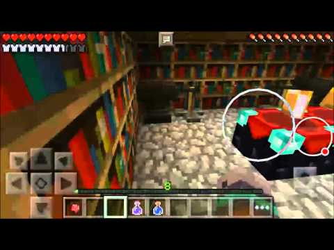 How To Make Potion of weakness - Minecraft