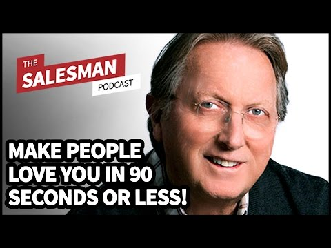 How To Make People Like You (Within 90 Seconds Or Less)