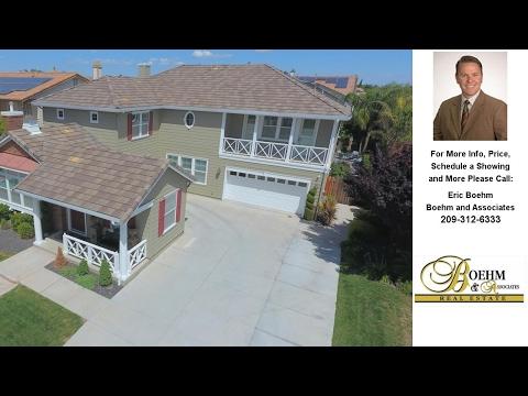 2186 Calhoun Ct, Tracy, CA Presented by Eric Boehm.