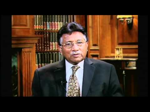 Musharraf cites Facebook page for measure of popularity in Pakistan
