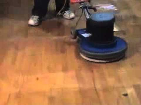 Hardwood Floor Refinishing Denver, CO