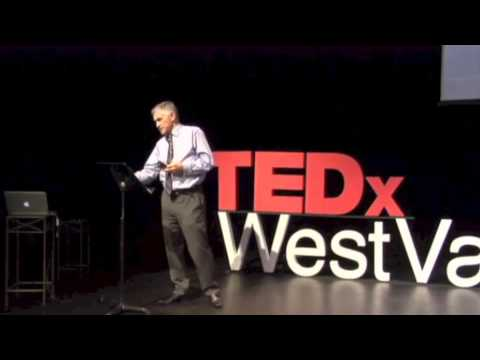 Environments for 21st Century Learning: Ron Hoffart at TEDxWestVancouverED