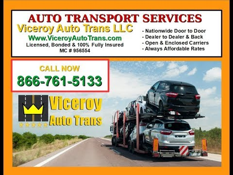 Shipping to or from South Carolina Car, Truck, Van & SUV Auto Transport - Viceroy Auto Trans