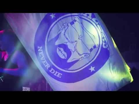 Major Lazer, Junior Blender and Flipo - Doh Tell Meh Dat (Remix) (Official Music Video)