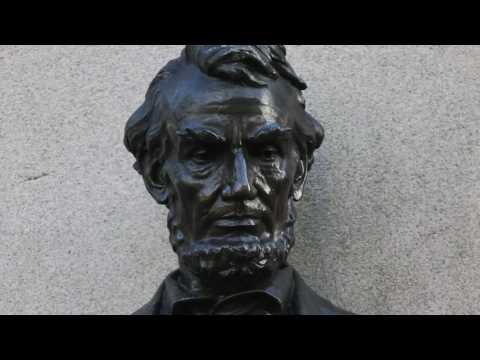 Outside-In (Part 6) - Trenton, Philly, Gettysburg, Antietam, DC