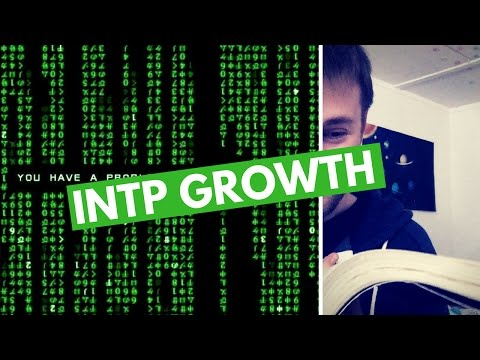 INTP Personality Type - How To Be Highly Functioning