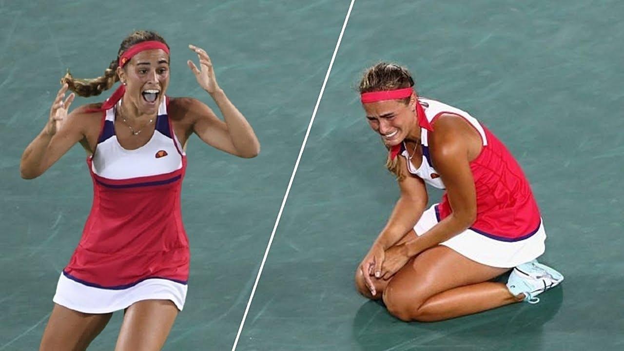 Emotional Winnings in Sports