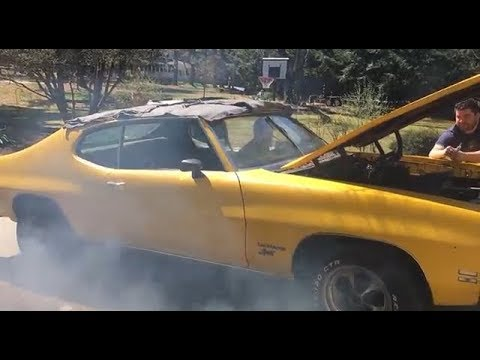 Ep.30: Ratty Muscle Burnout?!