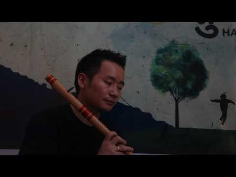 nepali flute music