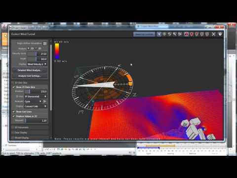 Part 7: Running Wind Tunnel Simulations