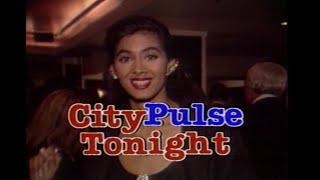 CITYPULSE TONIGHT (APRIL 9, 1989)