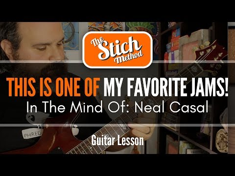 In The Mind of Neal Casal: Saturday's Children Jam