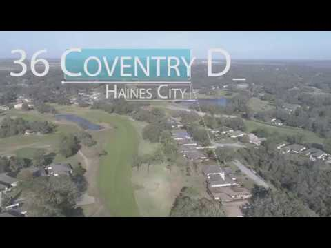 36 Coventry Dr - Haines City, FL