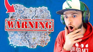 WARNING - Fortnite's in DANGER!