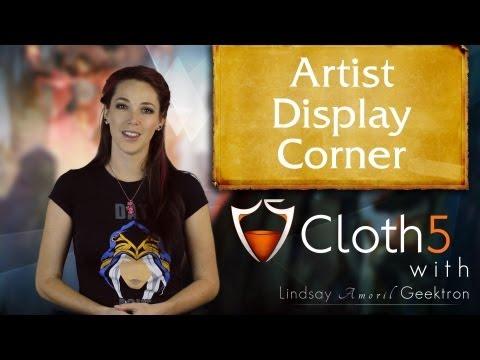 Cloth5 Presents the League Community Spotlight, Episode 1!