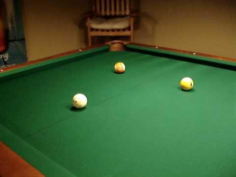 Pool Cut Shot Tips
