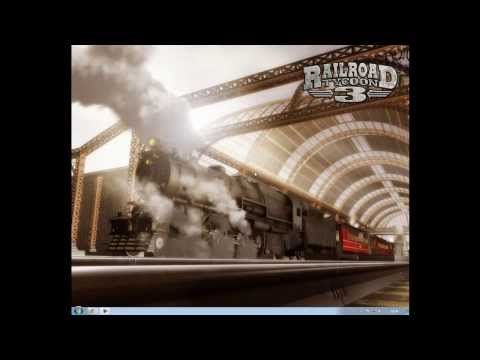 Railroad Tycoon 3 Tradução PT-br ( Funciona! )