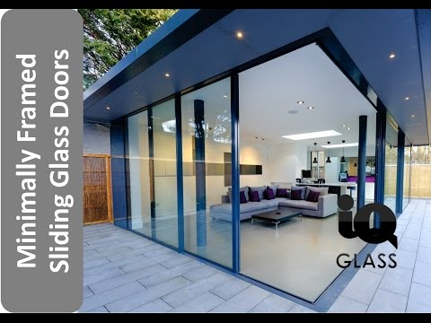 Open the Corners of Your Home with IQ Glass