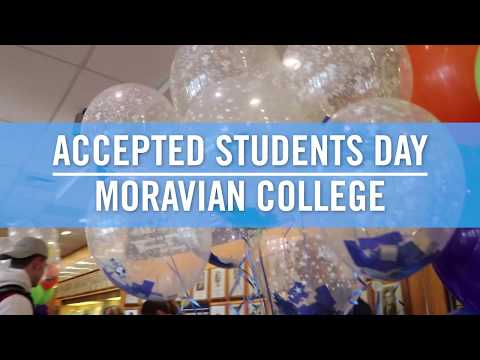 Accepted Students Day 2018 | Moravian College