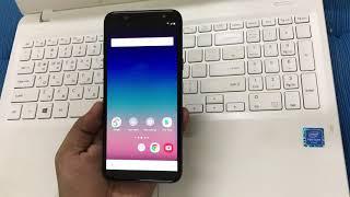 ZTE Z832 FRP Bypass Android 601 ZTE Sonata 3 Z832 Cricket