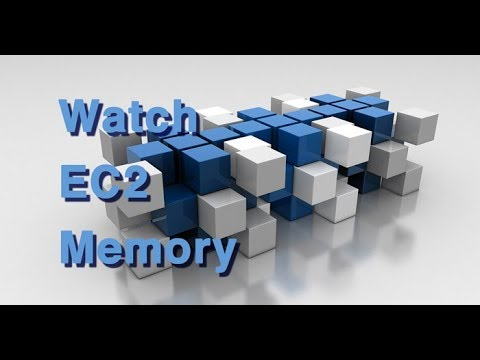 Monitoring Memory and Disk Metrics for Amazon EC2 Linux Instances