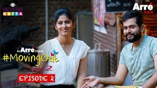 #MovingOut Season 2 Episode 2 - Mazi   An Arre Marathi Original Web Series