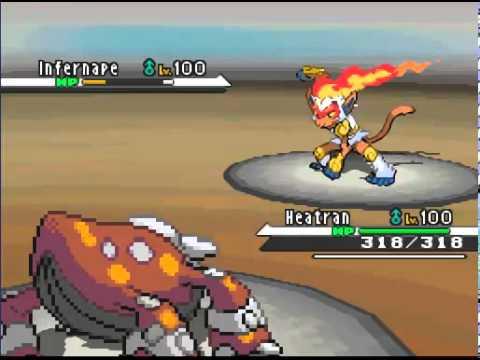 Pokemon Black and White Narrated Wifi Battle #1-- Emolga c:
