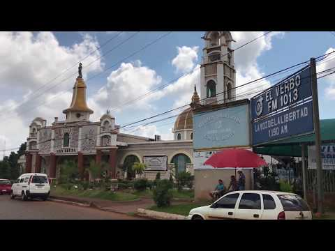 Journey to Paraguay from Brazil | Trailer