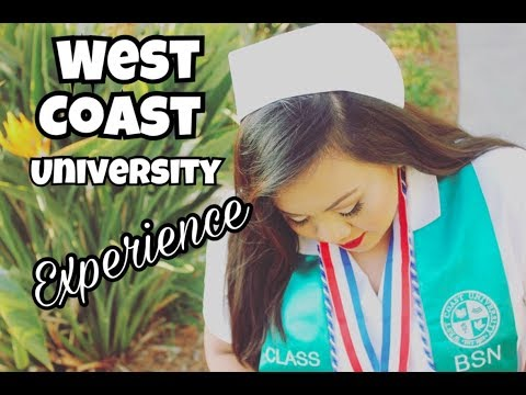 WEST COAST UNIVERSITY | My experience + Q&A