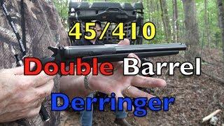 FMJ 410 Derringer by Cobray - PakVim net HD Vdieos Portal