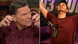 H3H3 Watches Megachurch Pastor Explain Why He Needs A Private Jet