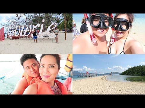 DAY 3 IN PALAWAN! Island Hopping (May 8, 2016) - saytioco