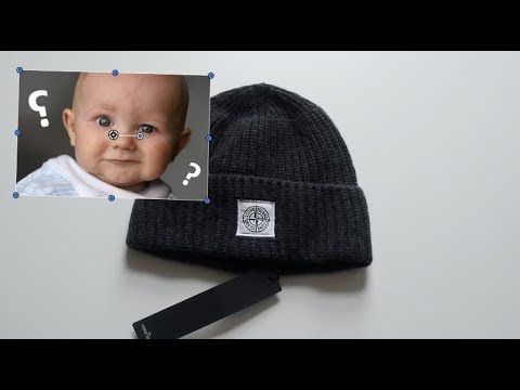 WHY I DON'T RATE THE NEW STONE ISLAND BEANIE HATS