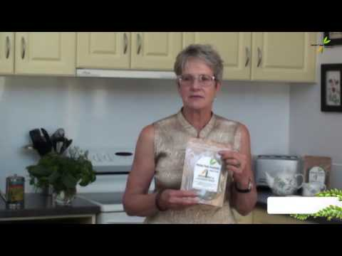 HERBAL TEAS AUSTRALIA   SPEARMINT and LICORICE ROOT   Herbal Tea