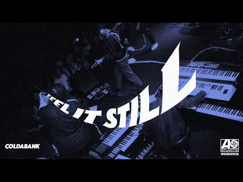 Portugal. The Man - Feel It Still (Coldabank Remix)