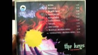 the keys KARATANA 1998- Yenkathel