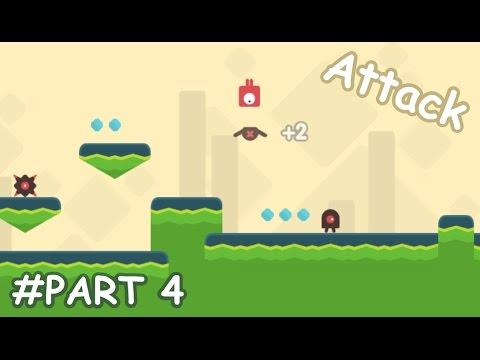 Platformer Game #4 - Player attack (Super Mario style) - Construct 2 Tutorial