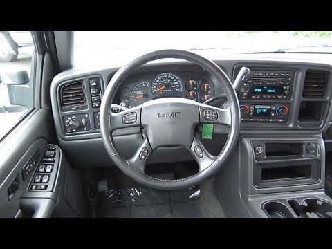 How to repair your GMC Sierra Instrument Cluster | 2003 2004 2005 2006 2007