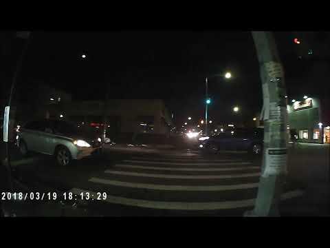 The SQ12 Mini DV Camera Night Vision Test Review