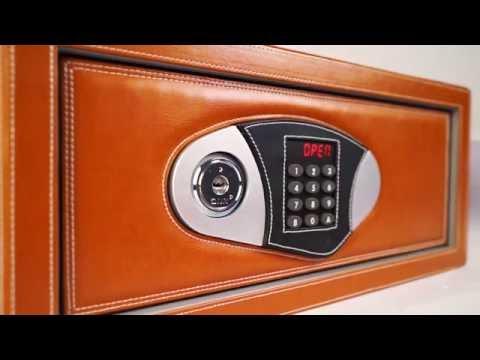 Product Video - Billstone Watch Winder Prestige
