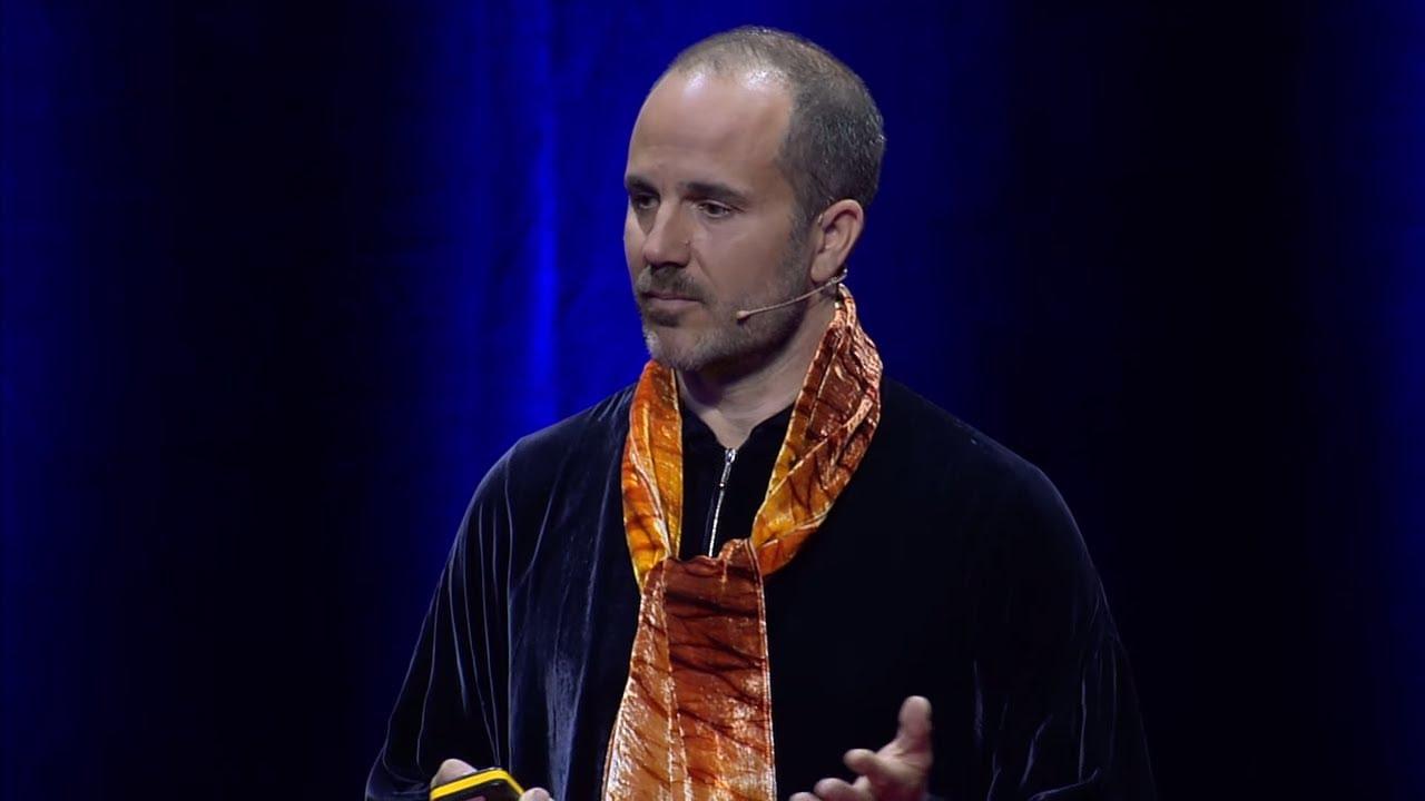 Lasting beauty vs. fast money — the modern architectural dilemma   Marco Serra   TEDxBasel