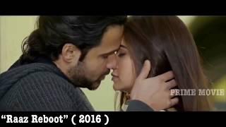 Kiss scene of Emran Hashmi l collection of hot scene