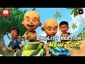 Download Video Upin & Ipin - New Toys [English Version][HD] 3GP MP4 FLV