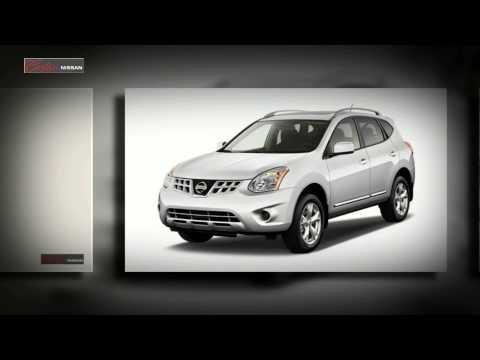 2014 Nissan Rogue Select | Nissan Dealer Near Phoenix AZ