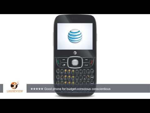ZTE Z 432 (AT&T Go Phone) No Annual Contract   | Review/Test